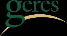 Logo du GERES : Groupe Energies Renouvelables, Environnement et Solidarités