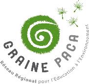 Logo du GRAINE PACA